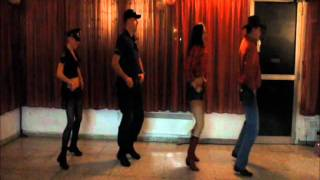 Cotton Eye Joe - Dance.wmv