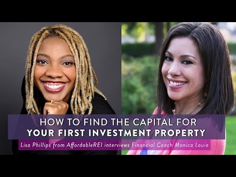 Build Your Capital For Your First Investment Property