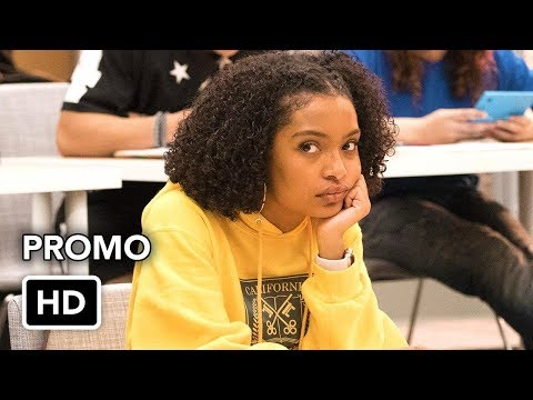 Grown-ish (Freeform) Promo HD - Black-ish spinoff