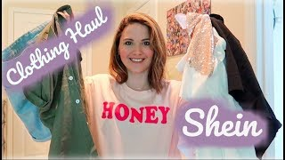 Shein Try On Clothing Haul