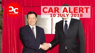 China Approves New Tesla Plant in Shanghai