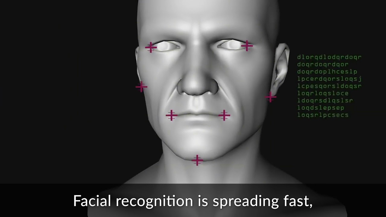 Ban Facial Recognition