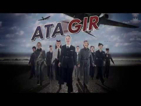 Big Finish Originals - ATA GIRL