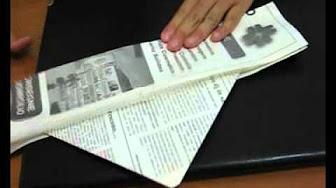 Cappelli carta muratore - YouTube bcd30402728f