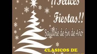 CLASICOS DE DICIEMBRE   Navidad y Año Nuevo   DISCO RECOPILADO