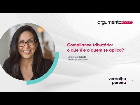 Compliance tributário: o que é e a quem se aplica? | Argumento Pocket 19