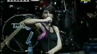 Prozac+ live al Rolling Stone 2004 (4) ACIDA, ANGELO YouTube Videos