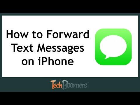 How do i create a group text on my iphone 6s