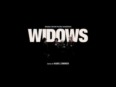 "Widows Soundtrack - ""Marcus"" - Hans Zimmer Mp3"