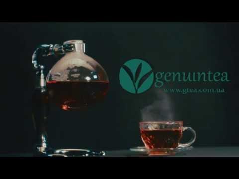 Cмотреть Чайно-кофейный сифон от Gtea.com.ua