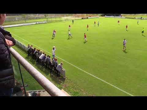 Vejle - OB U19 3-3