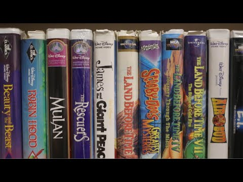 My VHS Collection (Part 26, The Finale)