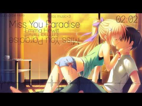 Emma Hewitt - Miss You Paradise (Venom One Remix) [Nightstep]
