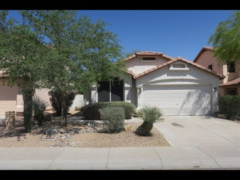 21629 N 48th Pl (Phoenix) - Home For Rent in Desert Ridge