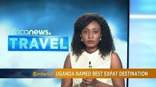 L'Ouganda destination africaine n°1 des expatriés