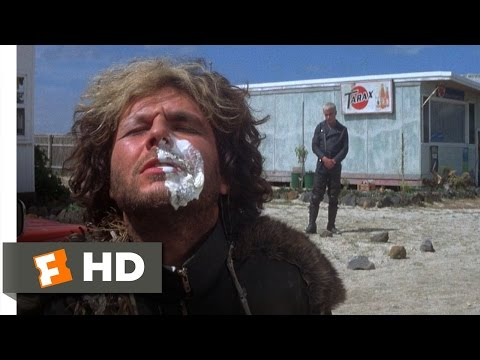 Mad Max 812 Movie   Getting Ice Cream 1979 HD