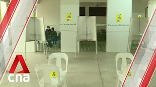 Singapore Ge2020: What Voters Can Expect At Polling Stations