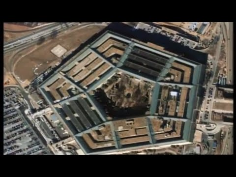 Inside the Pentagon💲📡(Documentary) ♦NatGeo♦
