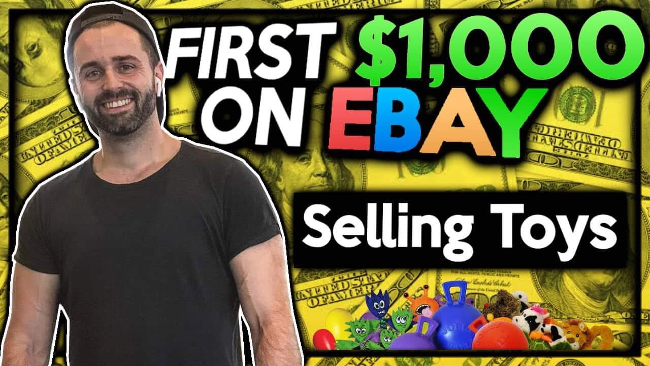 Make Your First $1,000