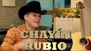 chayin Rubio interview
