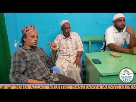 Peesa Za Waana Wa Yatiima Mezi Wa April 2017