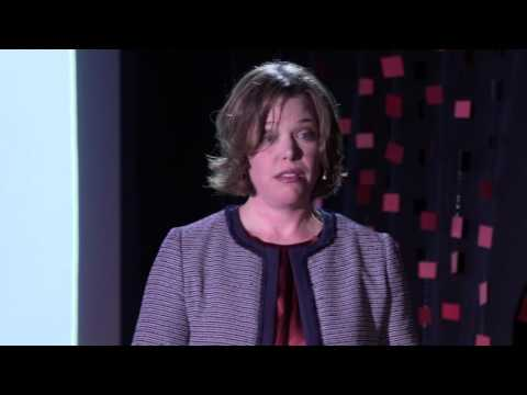 Using Data to Motivate Change | Jennifer Dunn | TEDxPiscataquaRiver