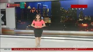 Kabar Hari Ini Suchi Mentari TV ONE Wow..Banget, 21 April 2017