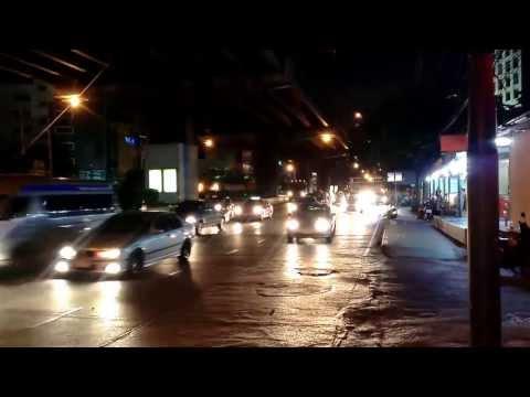 bangkok oriental city,living alien :)