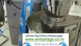 Vente emballages et conditionnement Maroc