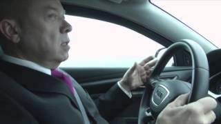 VIP Mobile - Gepanzerte Limousinen - Beitrag bei TV Allgäu