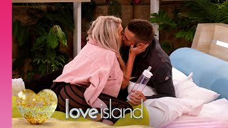 Finn and Paige's Love Island journey | Love Island Series 6