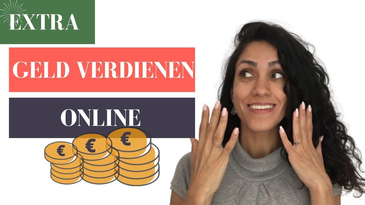 geld online verdienen forum