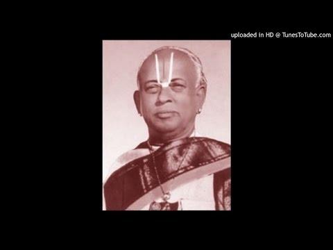 Ariyakudi Ramanuja Iyengar-Shri