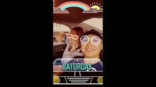 IG Vlog 1 : Tôi đi quẩy cùng G Dragon | G Dragon liveshow 2017