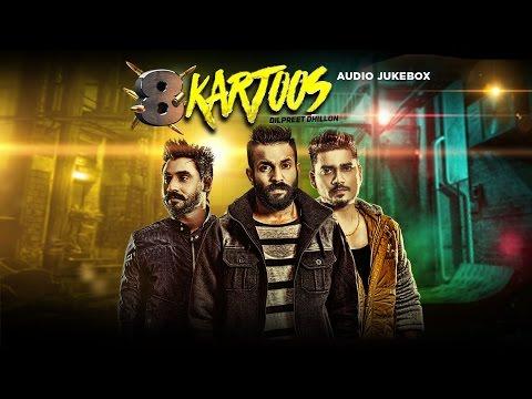 8 Kartoos | Audio Jukebox | Punjabi Songs Collection | Speed Records
