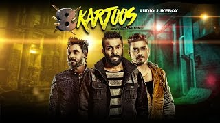 8 Kartoos | Audio Jukebox | Punjabi Songs Collection | Speed Records