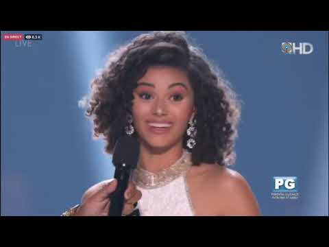 MISS UNIVERSE 2019 | TOP 5 From Europe