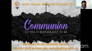 Sunday Worship Service, February 07 2021; Make Known The Unknown God.
