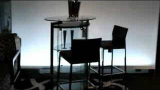 Bar And Barstools Contemporary Modern Furniture Store San Diego