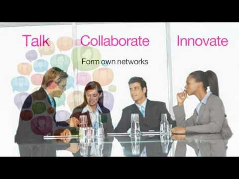 The Power of Informal Networks