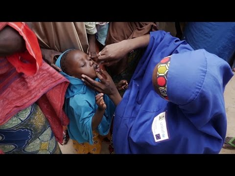 More efforts needed to vaccinate the world's most vulnerable children - UNICEF