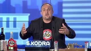 """Stop - Pijet """"vrastare"""" të """"Briland Shkodër"""", ku prodhohen dhe falsifikohen?! (19 shtator 2017)"""