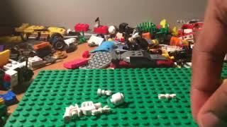 Lego Horror Movie 2