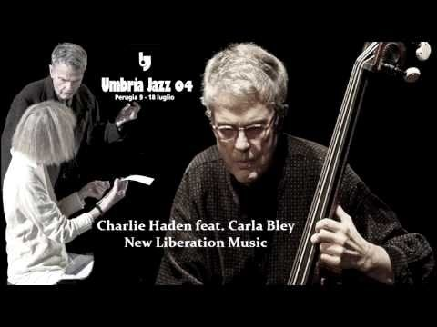 Charlie Haden, Carla Bley,  The New Liberation Music Orchestra, live Umbria Jazz 2004, Perugia