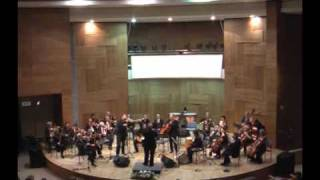 Raanana Symphonette Orchestra & The Ambar Music Group - Collection From A Concert In Israel