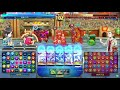 Puzzle and Dragons arcade gameplay