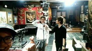 Ngintip Black Champagne Mita & DJ Citra Latihan. Kayak apa sih?!