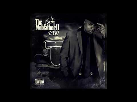 C-Bo - No Warning Shots ft. Kokane * Sacramento *