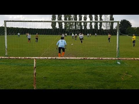 Quand tu joues en District (Football Amateur Episode 31)