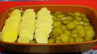 За копейки В разы ВКУСНЕЕ жареной картошки